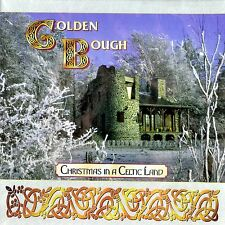 Golden Bough Christmas In A Celtic Land Cd New orig 1996 Irish Old World Carols