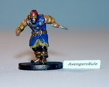 D&D Icons of the Realm Storm King's Thunder 14/45 Bandit Captain