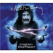 Captain Beefheart - Electricity (2008)  2CD NEW/SEALED  SPEEDYPOST