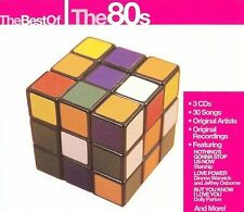 Best of the 80s Best of the 80s CD
