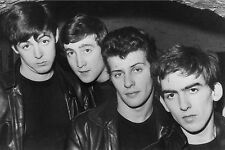 "Beatles at The Cavern Club 10"" x 8"" Photograph no 23"