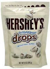 Hershey's Cookies 'n' Creme Drops ~ 8 oz.