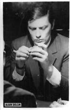 B71117 Film Actors Alain Delon 5x7 cm
