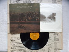 "LP NEIL YOUNG ""Time fades away"" + poster REPRISE MS 2151 USA §"