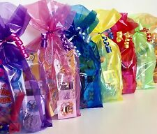 30 X Children Pre filled Party Bags Unisex Birthday Wedding Gifts Favour