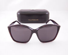 House of Harlow 1960 Jordana Purple Velvet Sunglasses