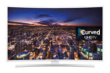 TV LED 40 POLLICI Smart SAMSUNG 40JU6510 Ultra HD 4K ' TV 1100Hz QuadCore Wi Fi