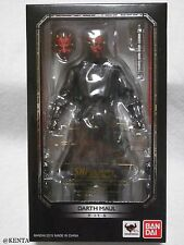 BANDAI S.H.Figuarts Star Wars Figure Darth Maul (Episode Ⅰ) From Japan F/S