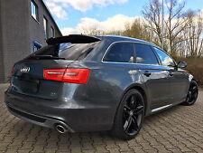 4x NEU Sommerräder für Audi A6 4G 4G1 Avant 20 Zoll Alufelgen Schwarz Hankook