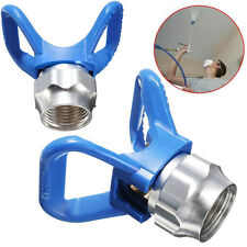 2.4*2.4' Airless Paint Spray Gun Tip Sprayer Nozzle Guard For Graco Titan Wagner
