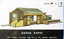SQ7  SUPERQUICK GOODS DEPOT    A7     KIT