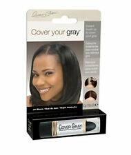 Cover Your Gray Touch Up Stick Jet Black, 0.15 oz
