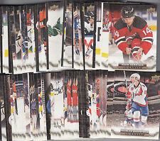 2015-16 UD CANVAS LOT w/STARS YOU PICK 5 - OVER 100 DIFF - UPPER DECK 2015-16