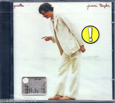 James Taylor. Gorilla (1975) CD NUOVO SIG Mexico. Sarah Maria. Music. Love Songs