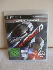NEED FOR SPEED  Hot Pursuit  - Limited Edition - PS3 Spiel