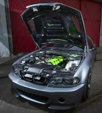 PSDesigns E46 M3, CSL & Z4M S54 Velocity Stacks Intake Conversion
