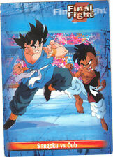 DRAGON BALL - Final Fight n° 17 - Sangoku contre Baby