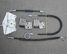 2000-2001 VOLKSWAGEN GOLF 4 VARIANT WINDOW MECHANISM PARTS FR FRONT RIGHT OSF