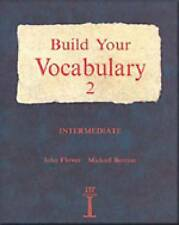Build Your Vocabulary 2: Intermediate (No.2)-ExLibrary