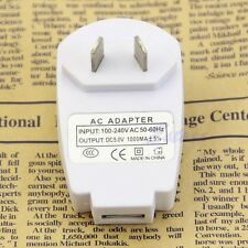 New AU Plug Home Travel USB AC Wall Charger Adapter For Apple iPhone 2G 3G iPod
