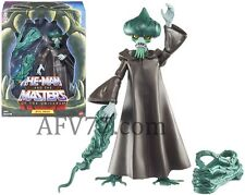 Masters of the Universe MOTU Classics Filmation EVIL SEED 2.0 ---Read Listing---