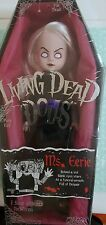 Living Dead Dolls Series 4 Ms. Eerie Factory Sealed 2000. No Visible Flaws.