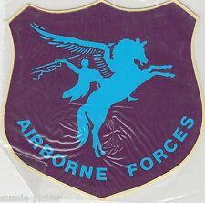 British Airborne Forces Pegasus Decal