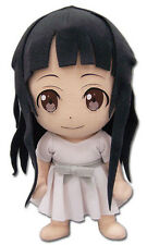 "Authentic Sword Art Online 8"" Yui (GE-52517) S.A.O. Plush Stuffed Doll"