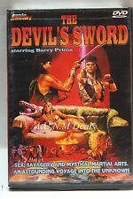 The Devil's Sword (DVD, 2006)