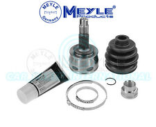 Meyle CV Joint Kit / DRIVE SHAFT JOINT KIT Inc.. Boot & GRASSO no. 214 498 0039