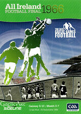 1966 GAA All-Ireland Football Final: Galway v Meath  DVD