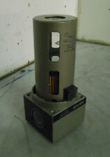 Taiyo Filter / Regulator Unit, EVF-10, Used, WARRANTY