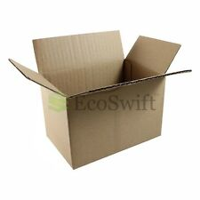35 6x4x4 Cardboard Packing Mailing Moving Shipping Boxes Corrugated Box Cartons