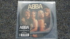 ABBA - Knowing me knowing you 7'' Single PICTURE DISC NEU