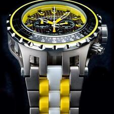Invicta Reserve 52mm Subaqua Specialty Watch Carbon Fiber, Ceramic and TITANIUM