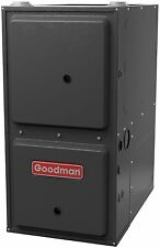 NEW Goodman Down-Flow 96% 80,000 BTU Gas Furnace GCSS960804CN