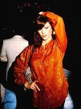 VICTORIA PRINCIPAL- US Actress - Original. 35mm COLOR Slide - 1980's