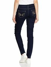 "Versace Jeans ""New collection"" women's skinny, embelished back pockets size W29"