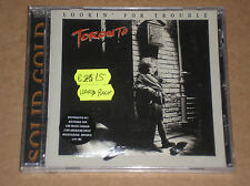 TORONTO - LOOKIN' FOR TROUBLE - CD COME NUOVO (MINT)