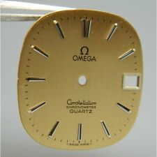 Omega Constellation Quartz cadran