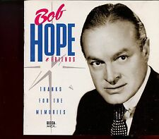 Bob Hope & Friends / Thanks For The Memories