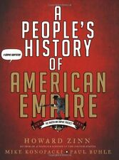 A People`s History of American Empire (American Empire Project) by Howard Zinn,