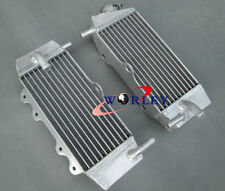 For Yamaha YZF250 YZ250F 2001 2002 2003 2004 2005 01-05 aluminum Radiator