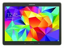 Samsung Galaxy Tab S 10.5-Inch Tablet 4G LTE (16GB, Titanium Bronze) US Cellular