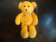 Nolan Ryan Bear---5714K---Express To Cooperstown--Serial #07539/36000--With Case