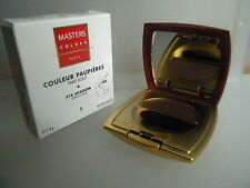 MASTERS COLORS MINERAL n°8 FARD SOLO BRUN COULEUR A PAUPIERES n° 8 EYE SHADOW