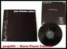 """JEAN-CHRISTIAN MICHEL """"Les chemins de repentance..."""" (Vinyle 33t-Vinyl LP) 1972"""