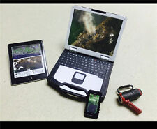 1/6 Digital four-piece notebook tablet DV camera Mobile phone Agent suit