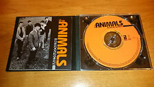 The Animals - Retrospective - SACD - Greatest Hits - Super Audio CD -DSD