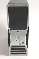 Dell Precision T5400 Intel Xeon E5420 QUAD 2.5GHz, 8GB RAM, 300GB HDD, Win 7 Pro